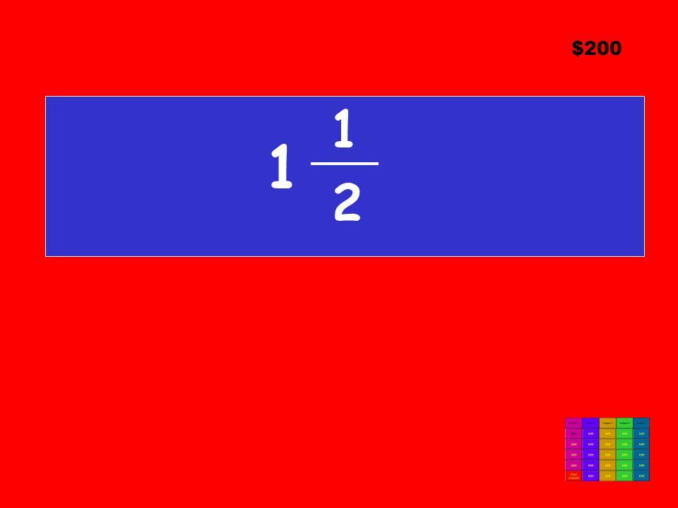$300 Solve: 26 = 2x – 4