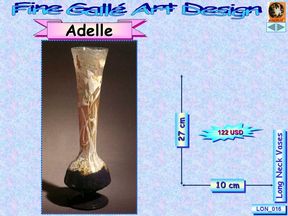 LON_018LON_018 Long Neck Vases Delicate Feeling 35 cm 10 cm 114 USD