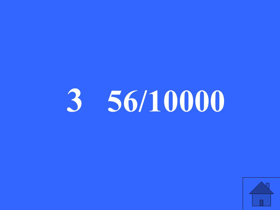 3.0056 What is this decimal as a mixed number