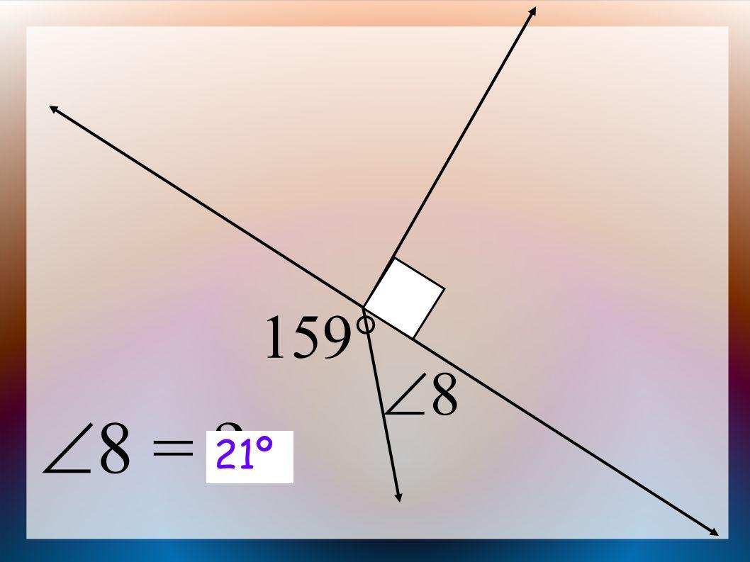  8 = 88 159  21º