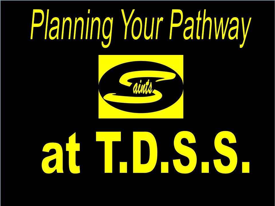 TDSS SAINTS