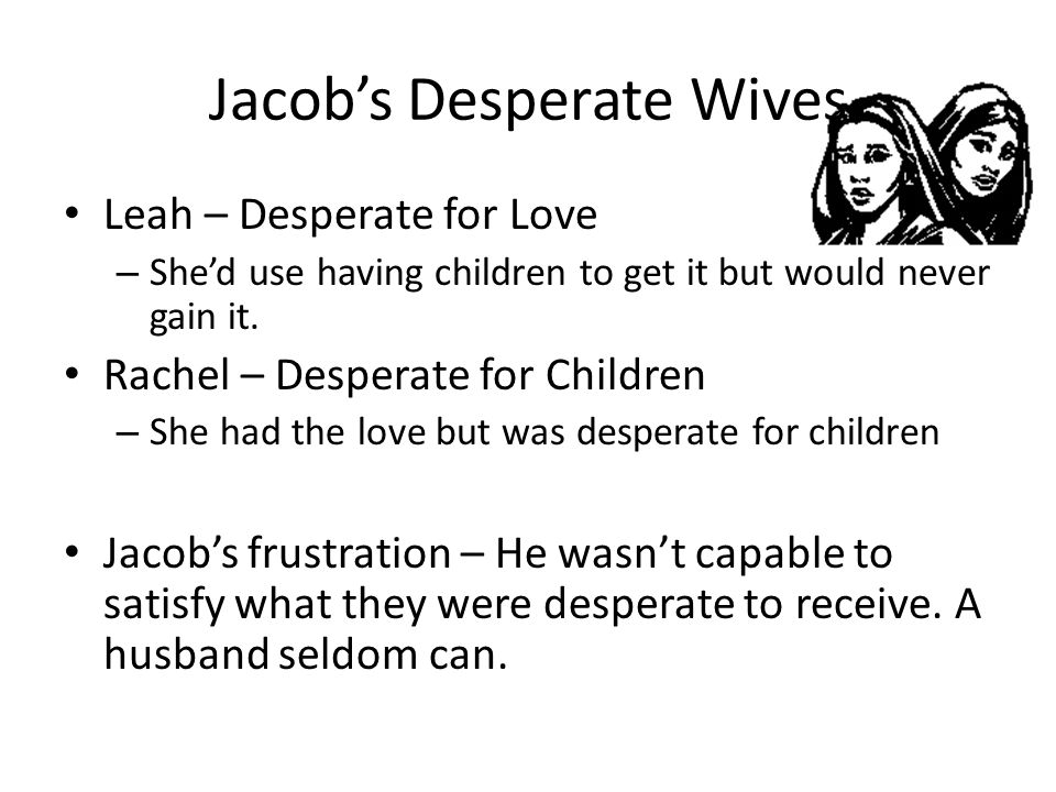 Are we desperate.Men – what are you so desperate for that you put others in a desperate mode.