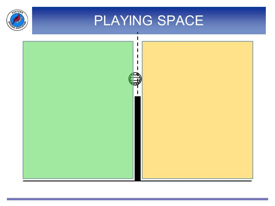 PLAYING SPACE