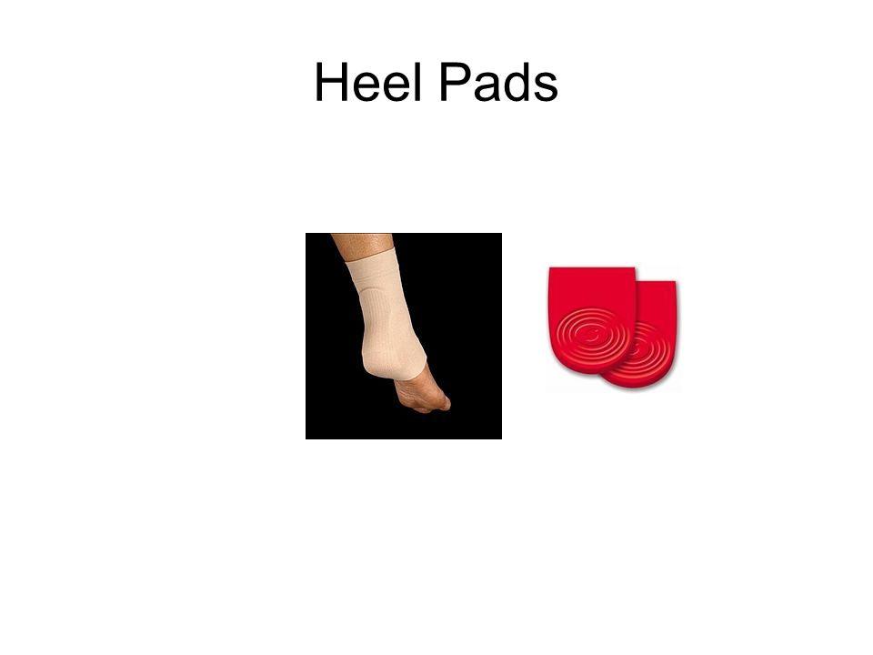 Heel Pads