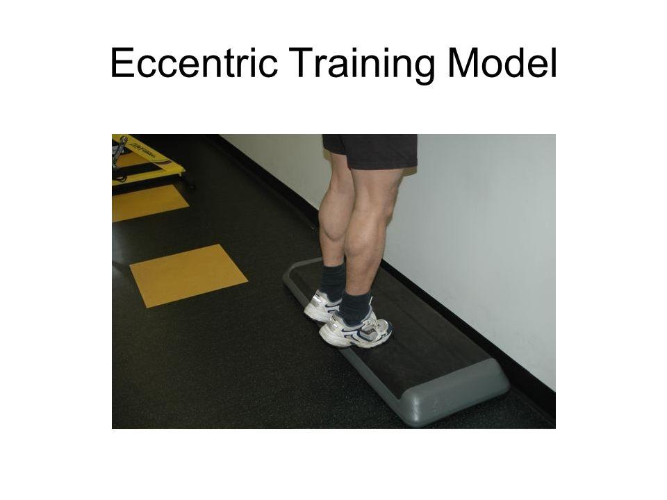 Eccentric Training Model