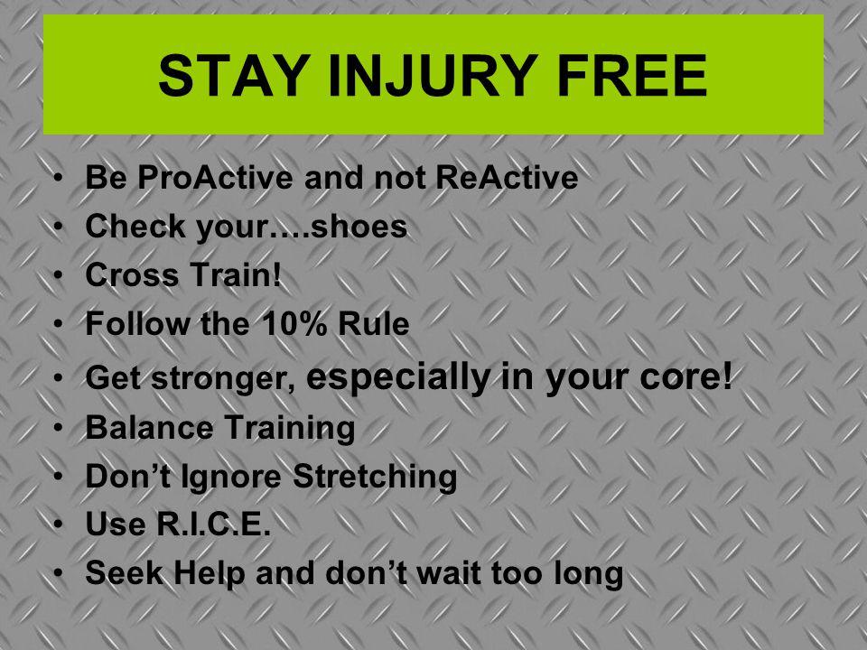 10. Acute Injury
