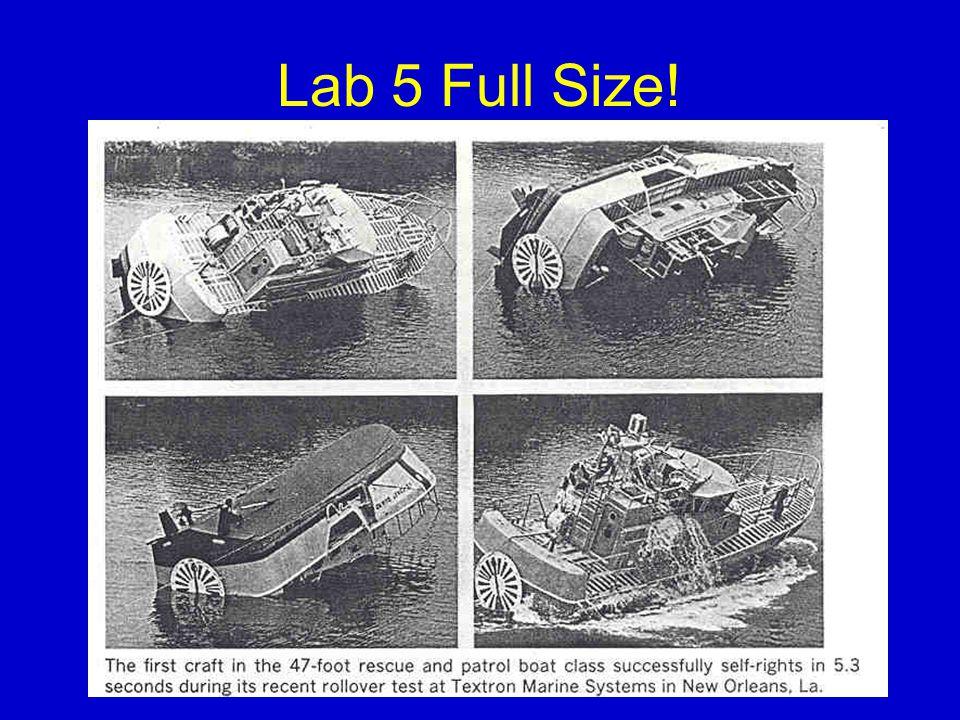 Lab 5 Full Size!