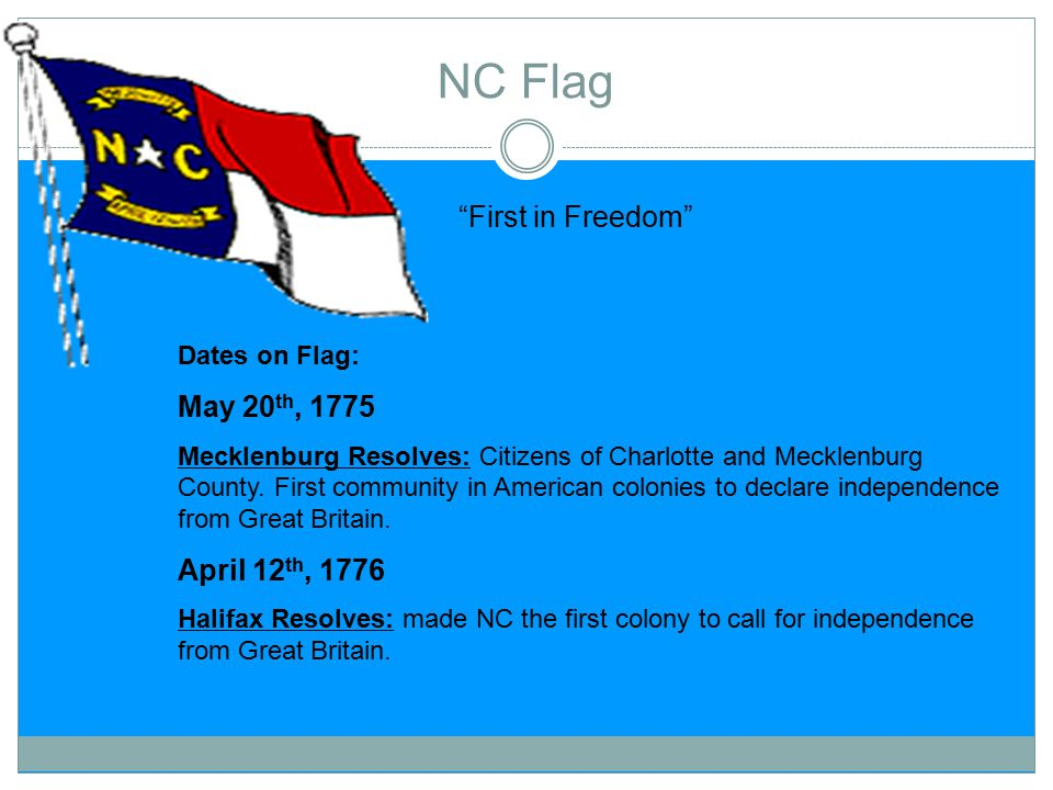 Beginnings  Statehood: November 21 st 1789.We were the 12 th state to join the Union.