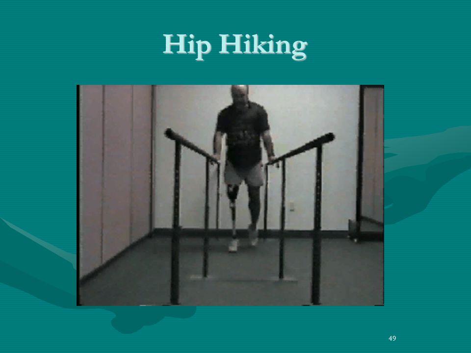 49 Hip Hiking