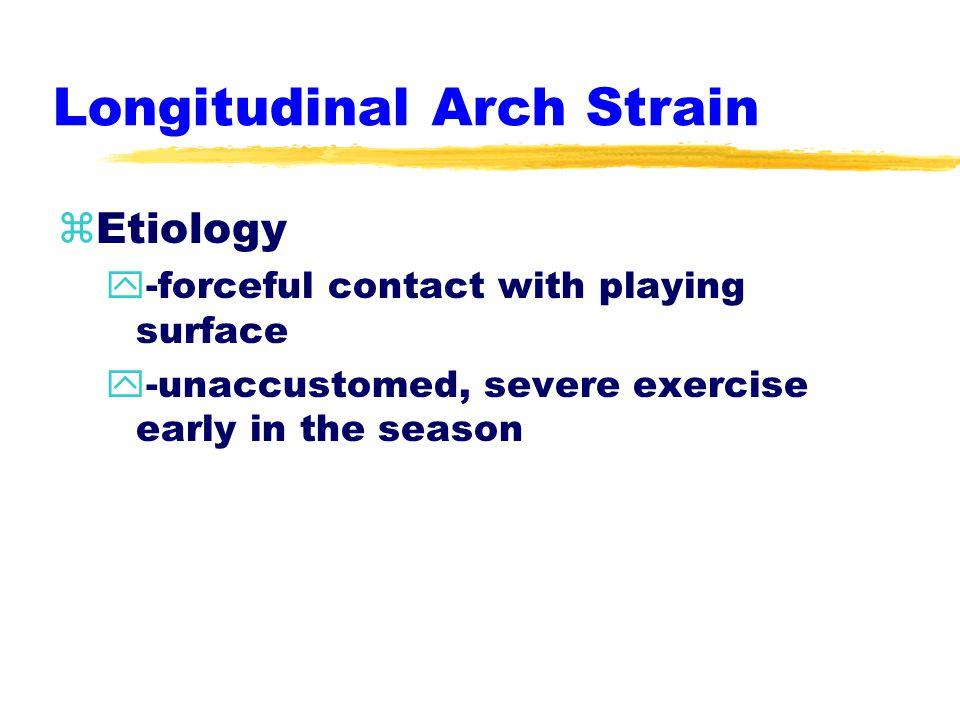 Heel Bruise zSigns & Symptoms y-focal pain in the heel zManagement y-Ice soaks, rest yNSAID y-heel cup or doughnut pad