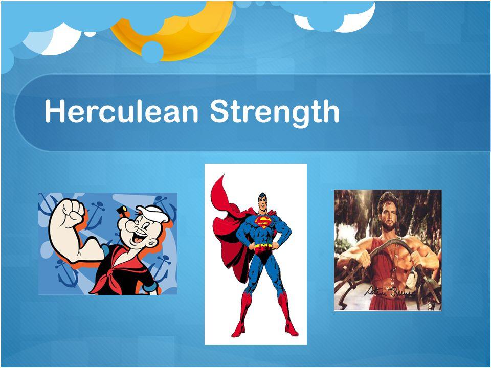 Hercules Let's read his story!