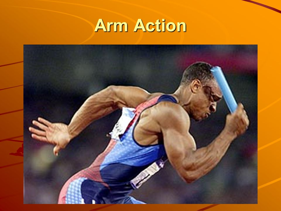 Arm Action