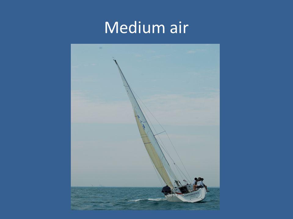 Medium air