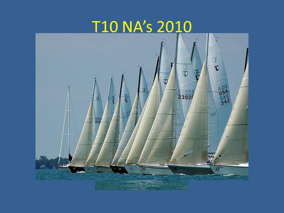 T10 NA's 2010