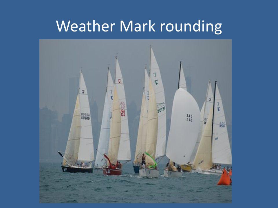 Weather Mark rounding