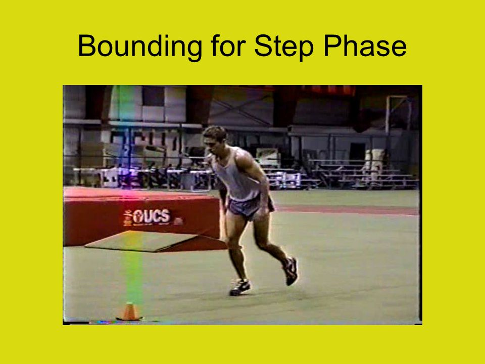 Bounding for Step Phase