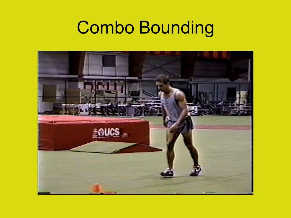Combo Bounding