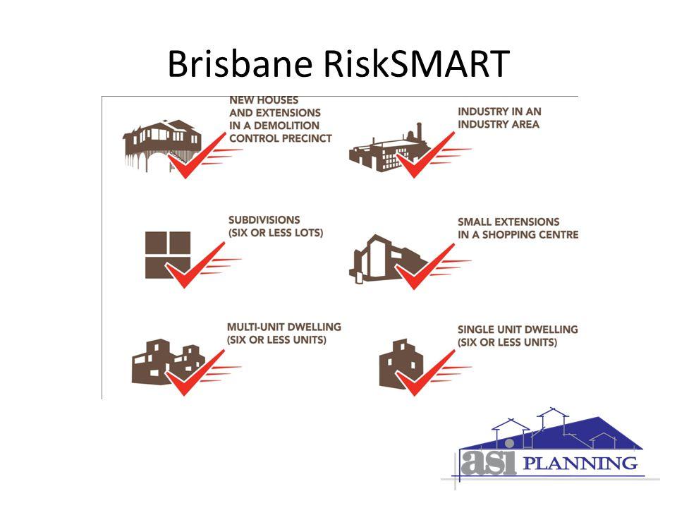 Brisbane RiskSMART