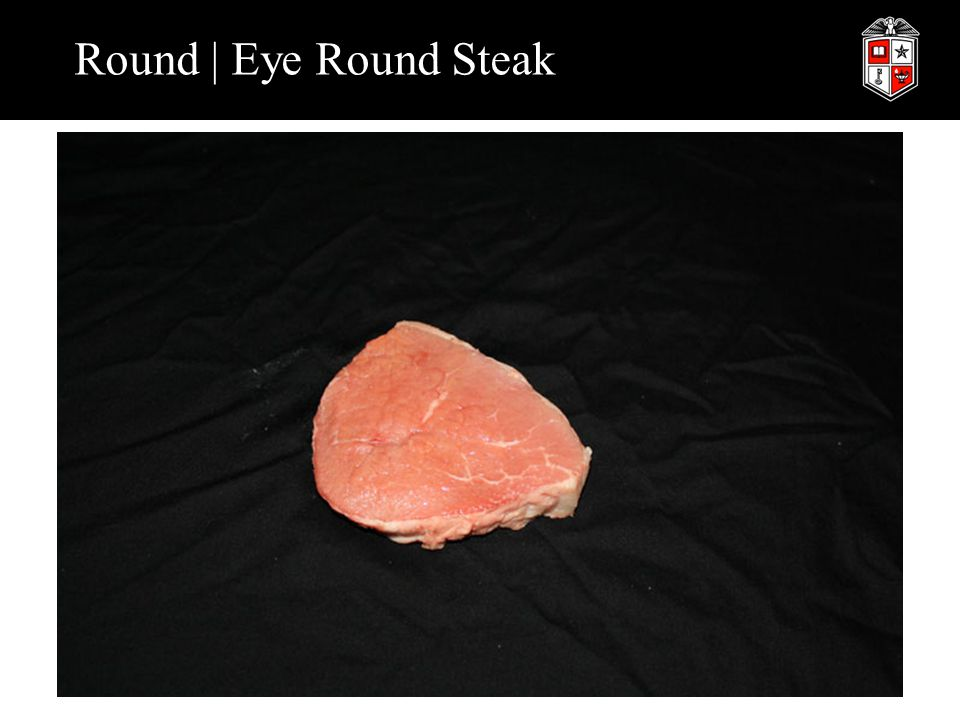 Round | Eye Round Steak