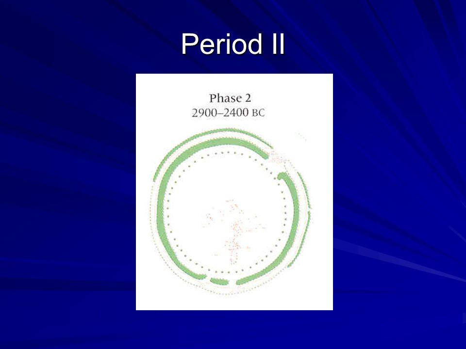 Period II