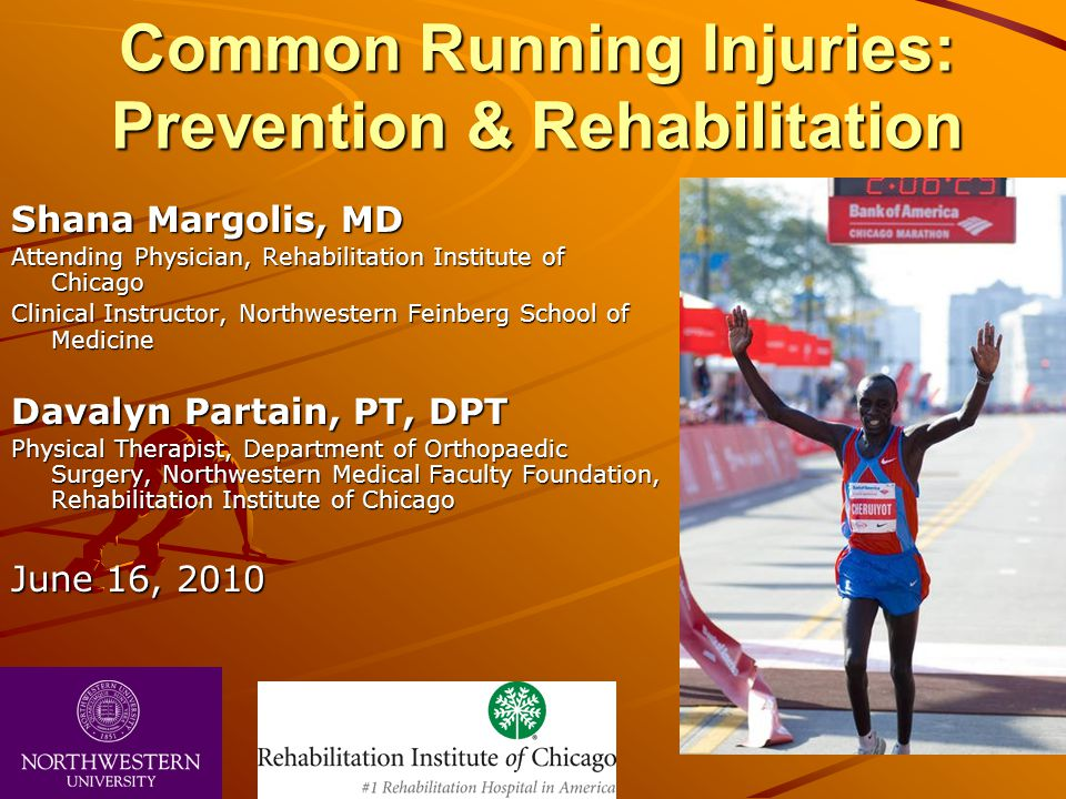 Injury Evaluation History of problem Biomechanical evaluation Site-specific evaluation Running assessment Shoe assessment
