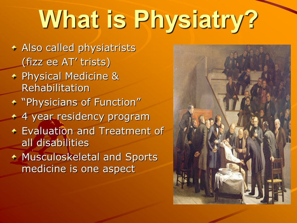 Hip & Knee Pathology