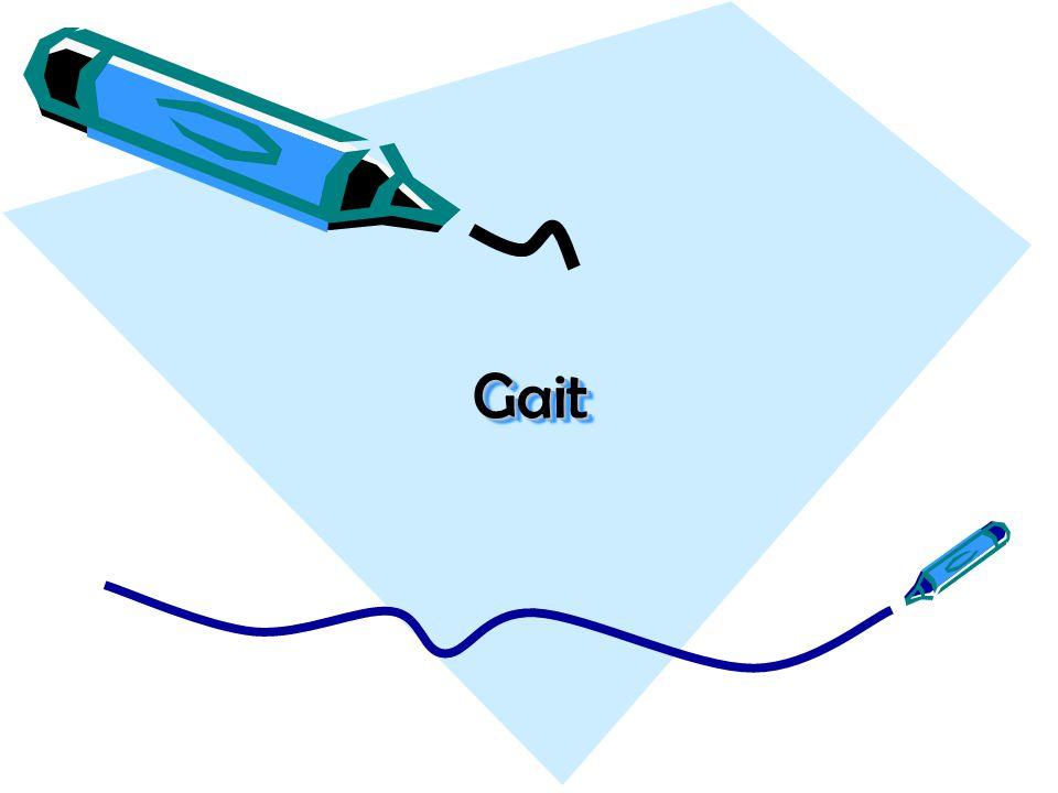 GaitGait