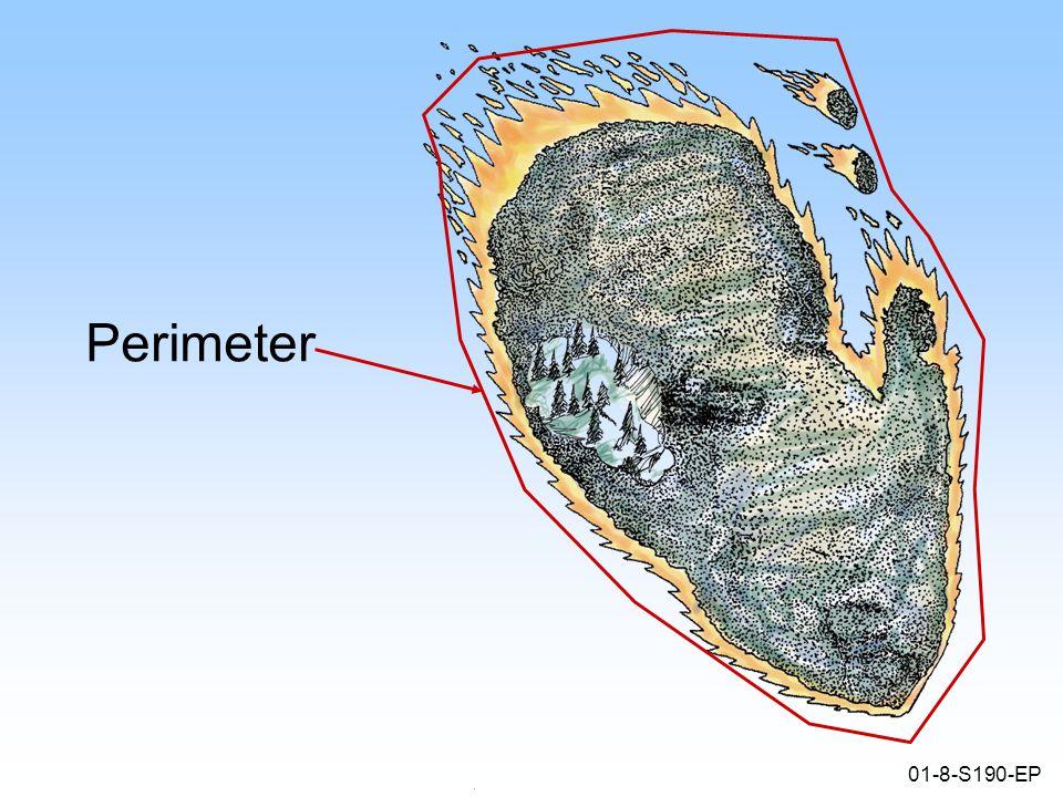 01-8-S190-EP Perimeter