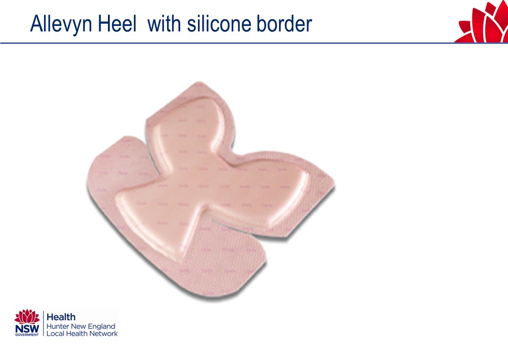 Flow on Impact Staff now tend to apply preventative dressings to other high risk patients eg.
