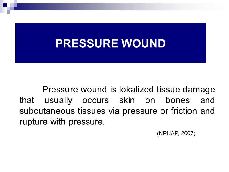 The most cheapest and easy way to prevent pressure wound is applications of preventer nurse procedures.