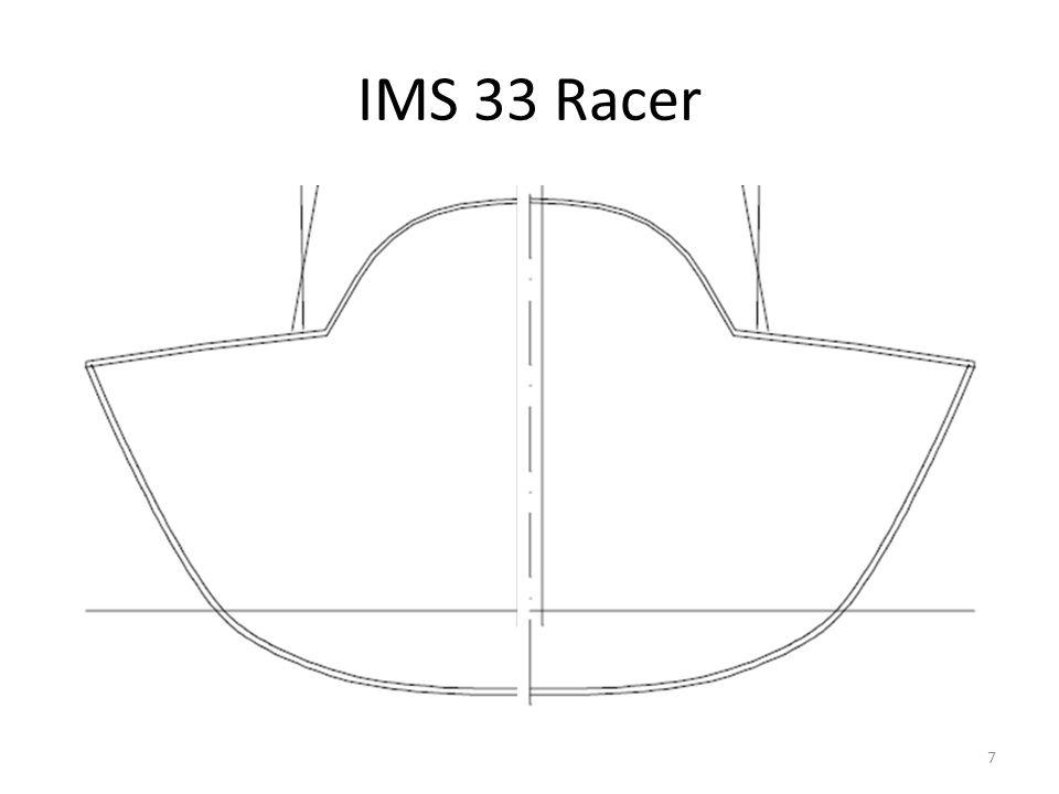 IMS 33 Racer 7