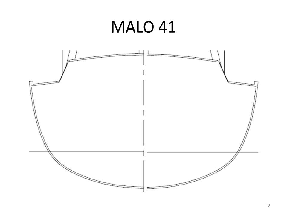 MALO 41 9