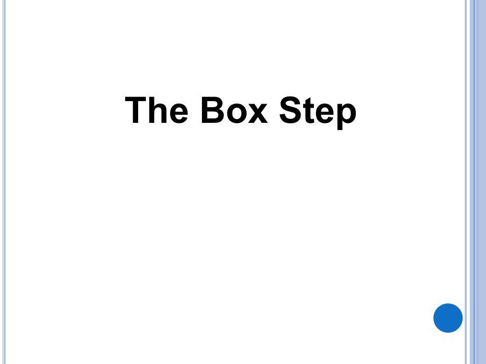 The Box Step