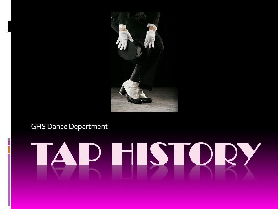 GHS Dance Department
