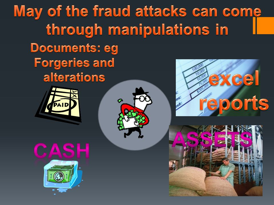 2. Simple Forensic tests useful in fraud detection and audits