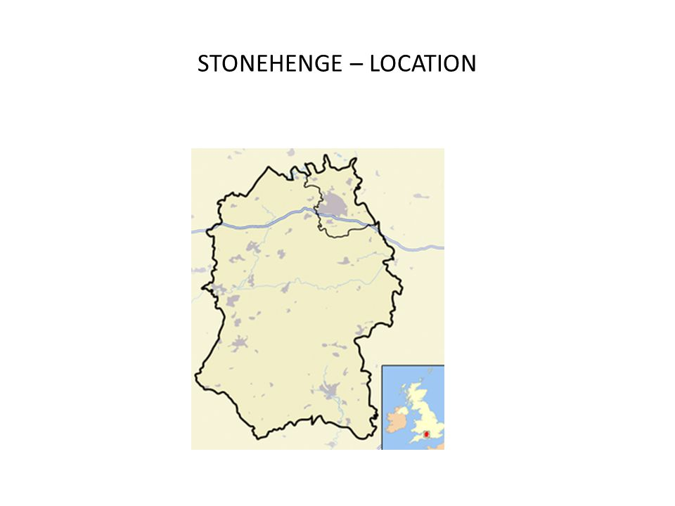 STONEHENGE – LOCATION
