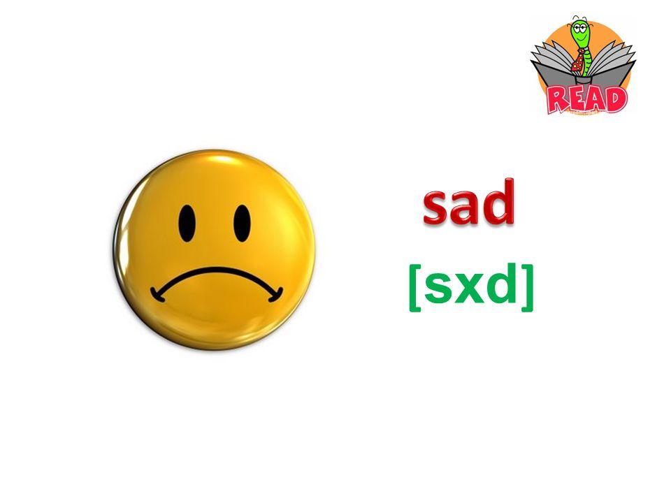 [ sxd ]