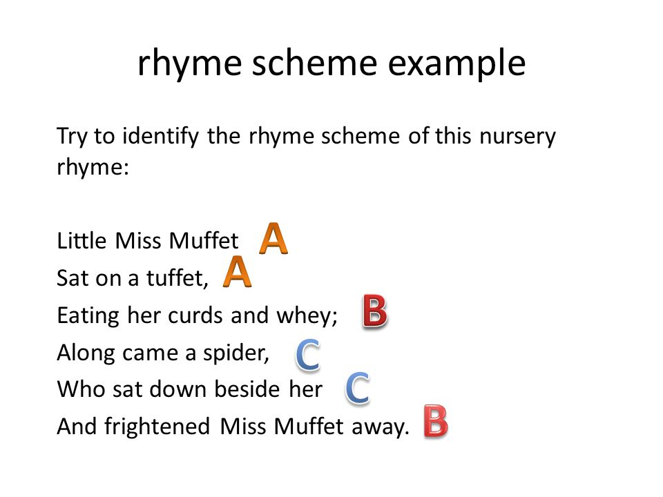 Printables Rhyming Sentence rhyming sentences examples precommunity printables worksheets poetry a literary work in metrical form verse the art of rhyme