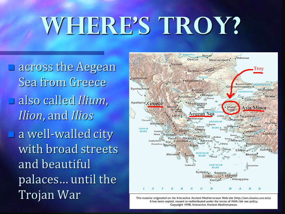 When was the war.n beginning of the 12 th century B.C.