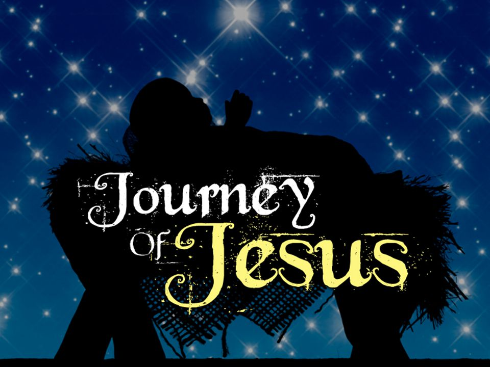 The Journey Of Jesus Was Publicly Announced To The Shepherds