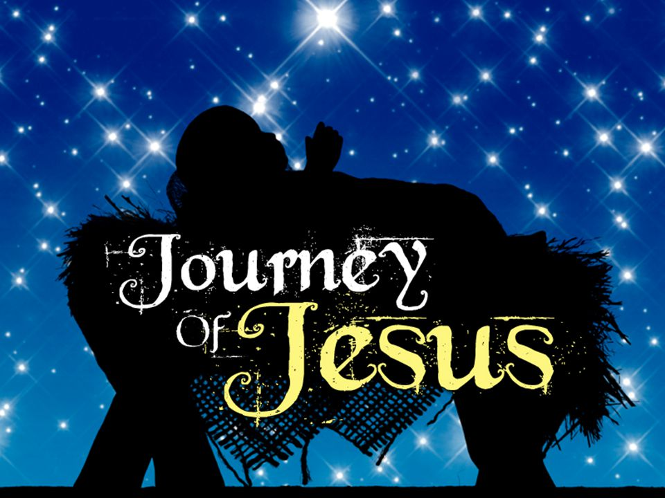 The Journey Of Jesus Was Publicly Announced To Mary And Joseph