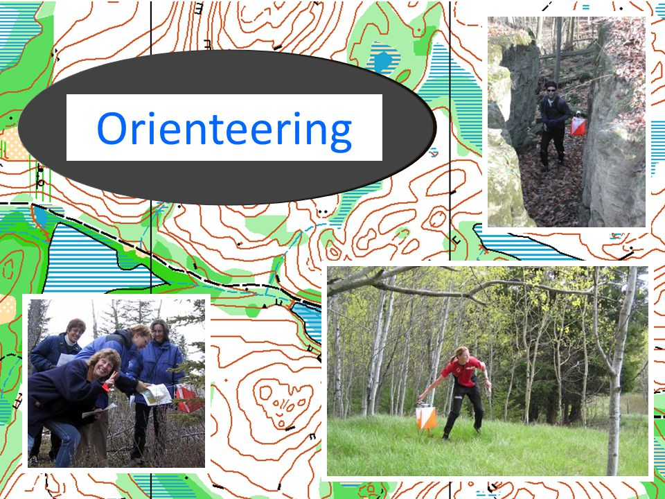 Pace Counting Establishing ones pace Using Pace Counting Rough Orienteering Fine Orienteering Aiming Off Negative effects on Pace Count Climb 15m climb ~ 100m level ~ @30seconds Fatigue Obstacles – vegetation/features Slope – contouring Personal growth Injury Speed Walk/Run