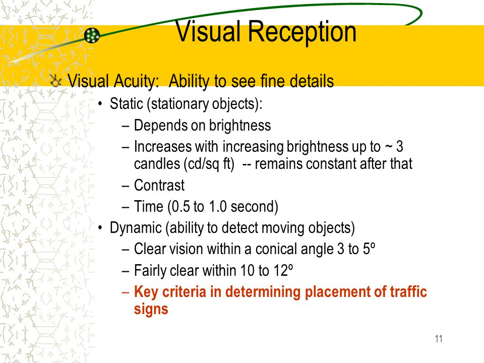 10 Visual Acuity
