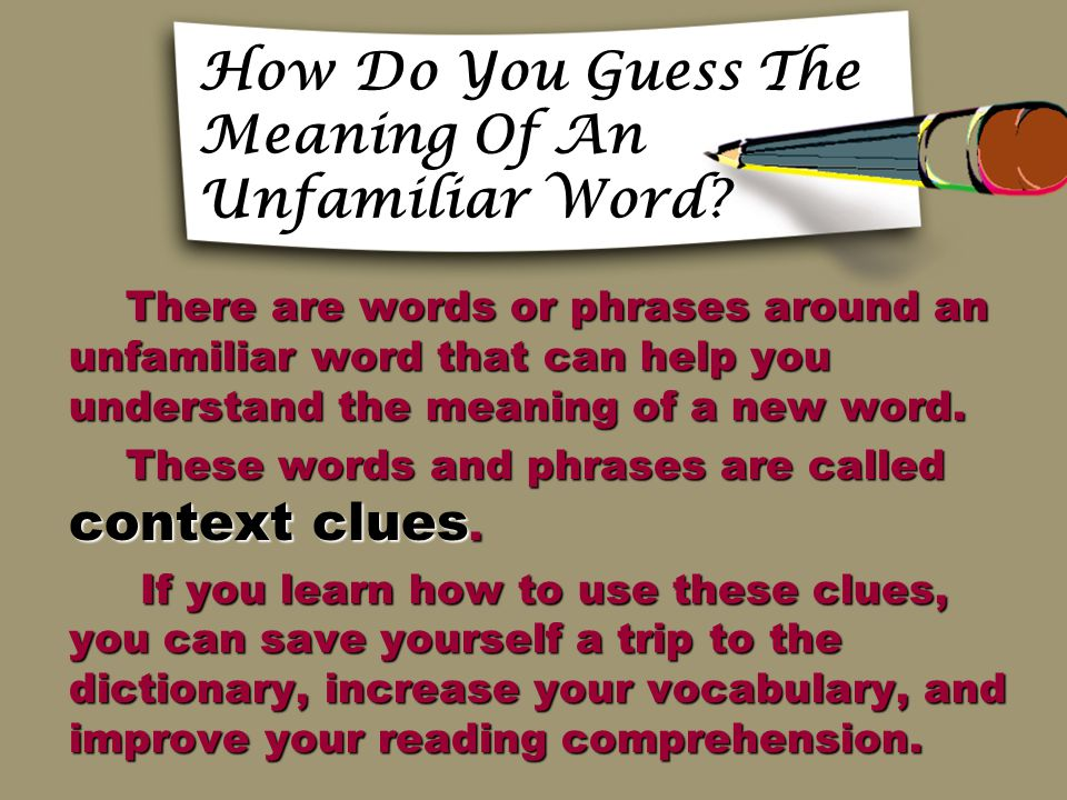 Context Clues Practice Do you have a placenet.Dogs and cats can make good placenets.