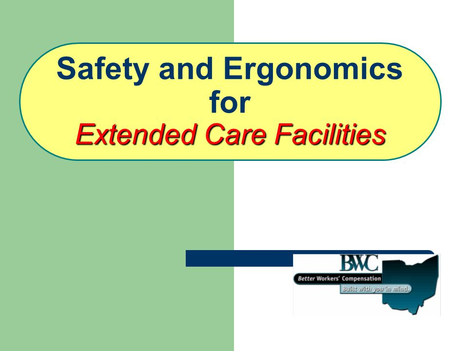 Course Objectives Responsibility for safety Why are Safety and Ergonomics programs necessary and important What makes an effective process Identifying areas for improvement Implementing improvement ideas using the process