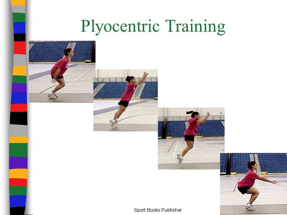 Sport Books Publisher29 Plyocentric Training