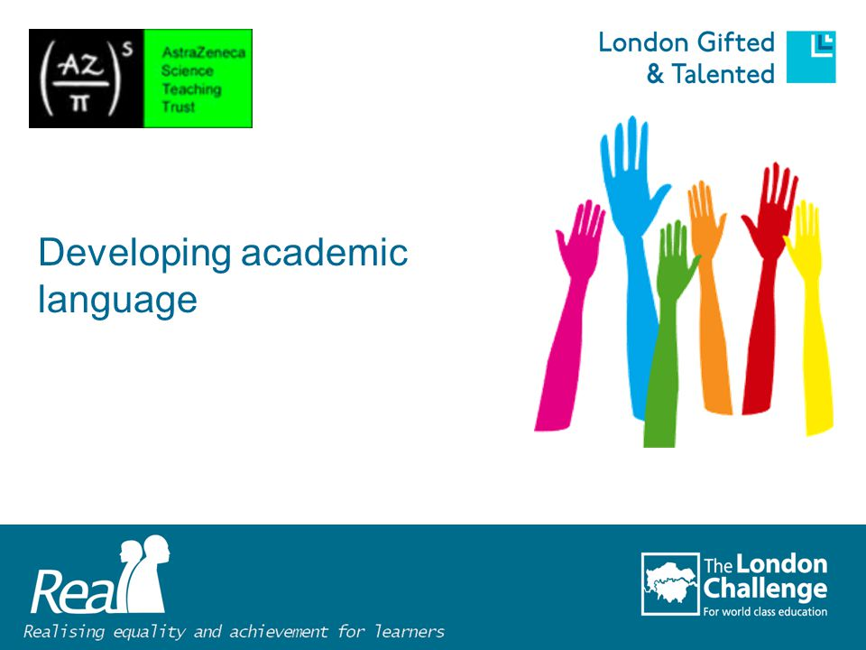 What difficulties do learners in your school have with language?
