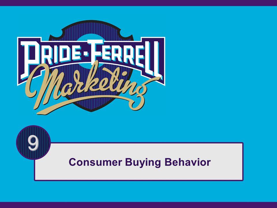 9 Consumer Buying Behavior