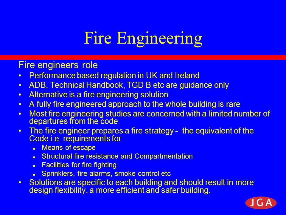 How Useful For Building Design.Why Don't We Use Evacuation Modelling More Often.