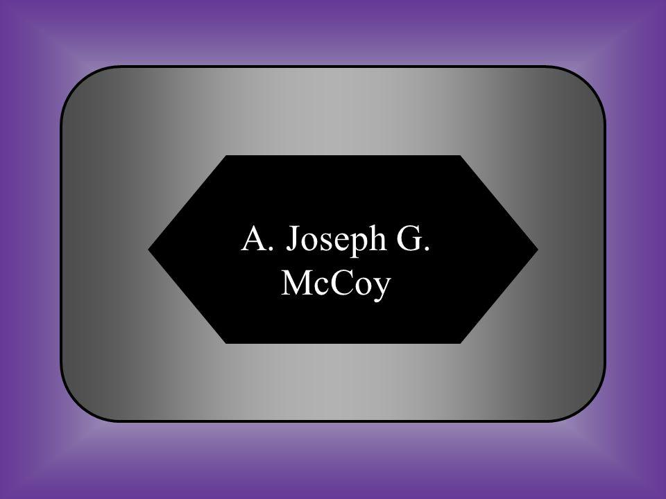 A:B: Joseph G.
